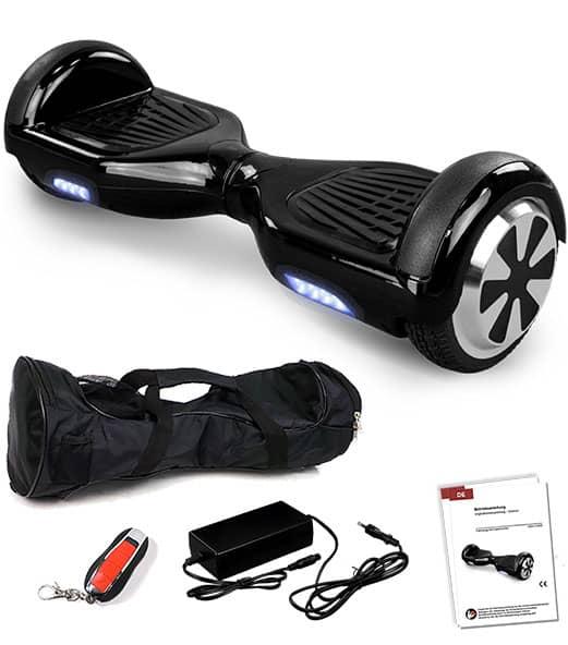 smartway hoverboard shop hoverboard online kaufen ab 229. Black Bedroom Furniture Sets. Home Design Ideas