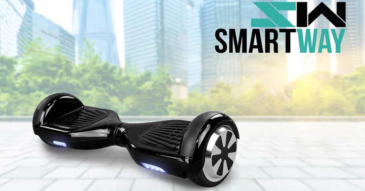 smartway hoverboard shop hoverboard mit app kaufen ab 199. Black Bedroom Furniture Sets. Home Design Ideas